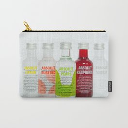 Absolut vodka Carry-All Pouch