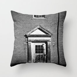 mathematical Throw Pillow