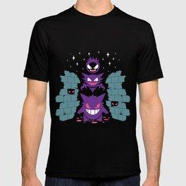 Lavender Tower T-shirt