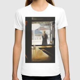 """""""SUBWAY INN"""" T-shirt"""