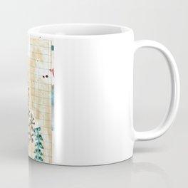 Freeflow Coffee Mug