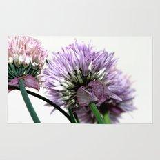 pretty flowers Rug