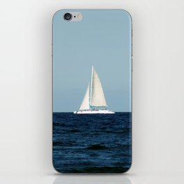 Our ultimate goal iPhone Skin