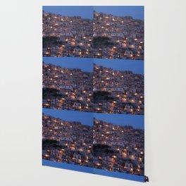Blue Hour Wallpaper