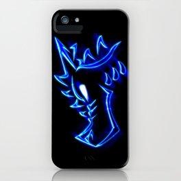 Fox: Logo iPhone Case