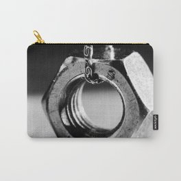 jewelery abstract Carry-All Pouch