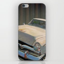 Plymouth iPhone Skin