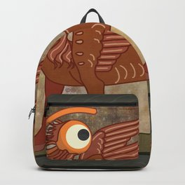 pegasus eyetiope Backpack