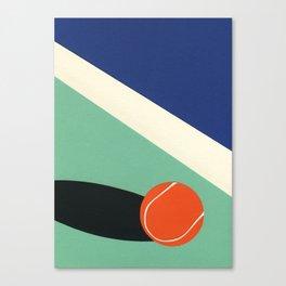 Arizona Tennis Club II Canvas Print