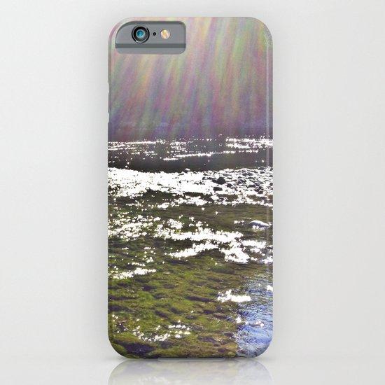 Rayshine River iPhone & iPod Case