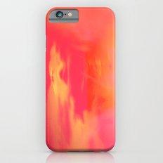 Acid Sun iPhone 6s Slim Case