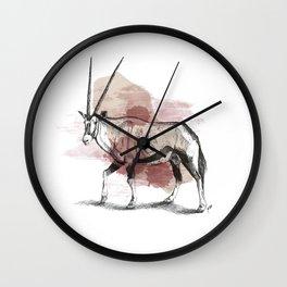 Onix Wall Clock