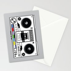 1 kHz #1 Stationery Cards