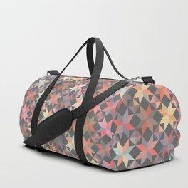 pattern - june/16 Duffle Bag