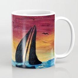 Excursion Coffee Mug