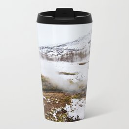Geysir- Mist Travel Mug