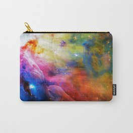 Hubble 1 Orion Nebula M42 Carry-All Pouch