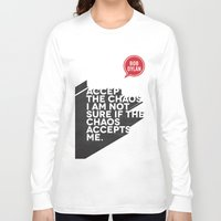 bob dylan Long Sleeve T-shirts featuring Bob Dylan by Dane Spearman