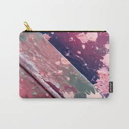 Texture 10. Autumn wine Carry-All Pouch
