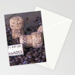 COFFEE & CORK Stationery Cards