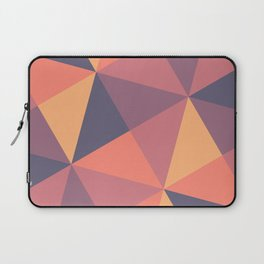 Sunset Afterglow Laptop Sleeve