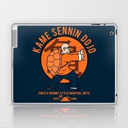 Kame Dojo Laptop & iPad Skin