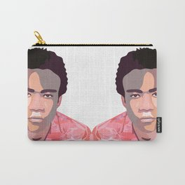 Childish Carry-All Pouch