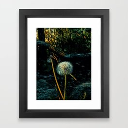 Wishable Framed Art Print