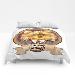 Hairy Pawter's: Hairmione Grrranger Comforters