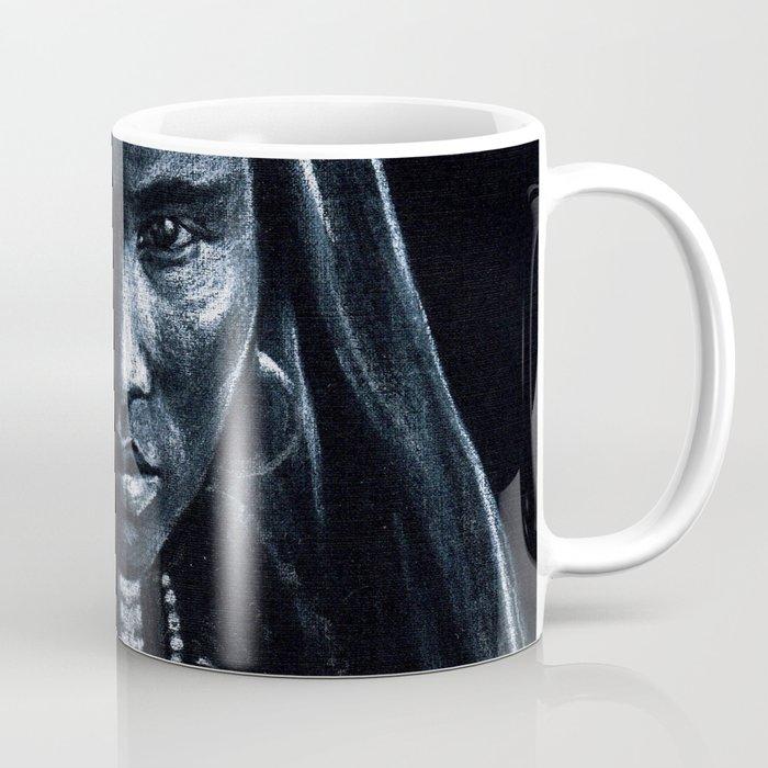 Beautiful african Coffee Mug