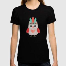 HIPSTER OWLET T-shirt