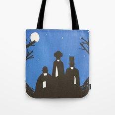 The Butchers Tote Bag