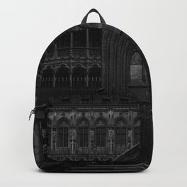 Atreyu Long Live Travis Miguel Art piece Backpack