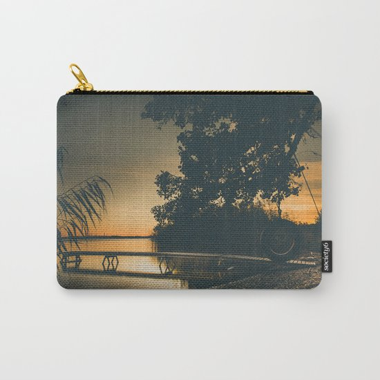 My own summer Carry-All Pouch