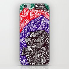 Shell out iPhone & iPod Skin