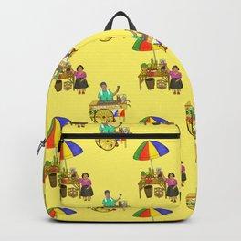 Diskarte Backpack