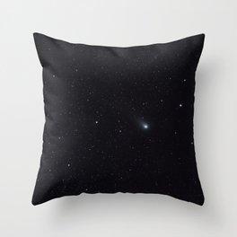 Comet Garradd Throw Pillow