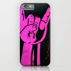 Rock On iPhone 6s Slim Case