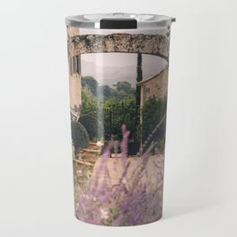 Archway View Travel Mug