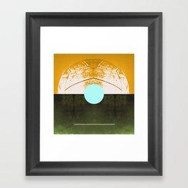 Sol Framed Art Print
