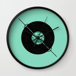 FOCUS MINT Wall Clock