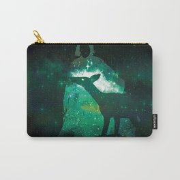 Snape and the Doe Carry-All Pouch