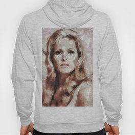 Ursula Andress by MB Hoody
