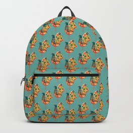 Century Hen Backpack