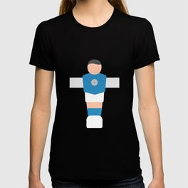 #79 Foosball T-shirt