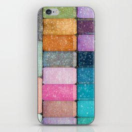 make-up colors iPhone Skin