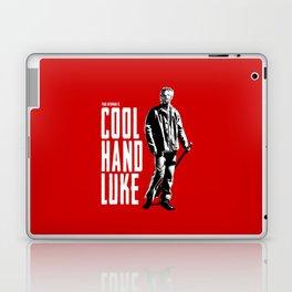 Paul Newman - Cool Hand Luke Laptop & iPad Skin