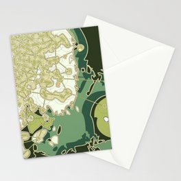 Planning Strategy #06 Stationery Cards