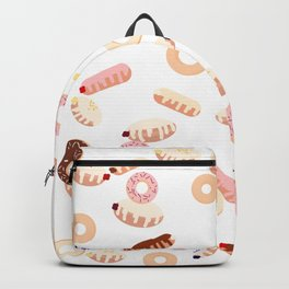 Donuts Galore Backpack