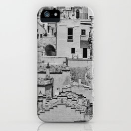 Matera iPhone Case